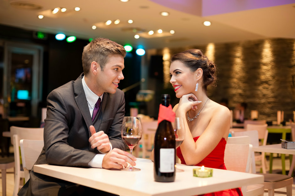 bigstock-young-couple-on-first-date-in-41533570